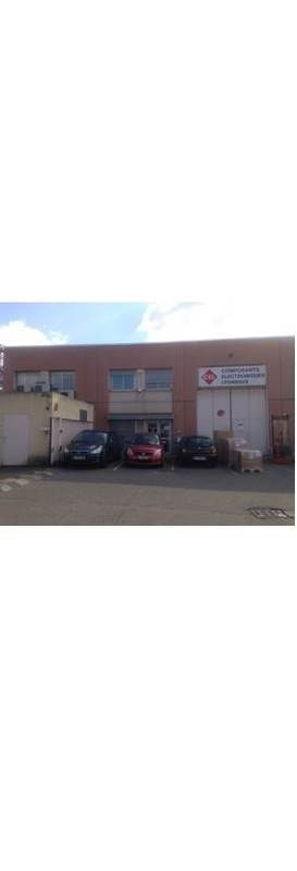 Vente Local commercial Villeurbanne 0