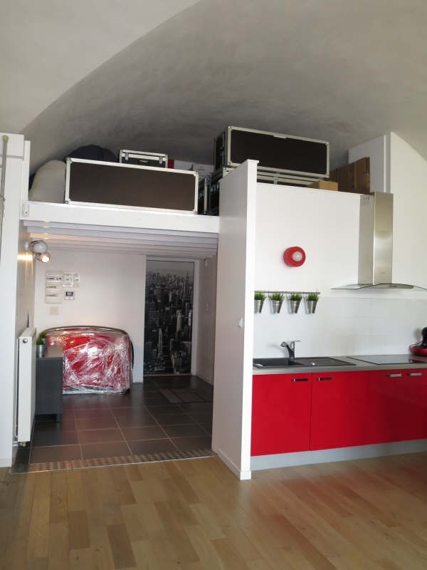Rental empty room/storage Metz 800€ HT/HC - Picture 2