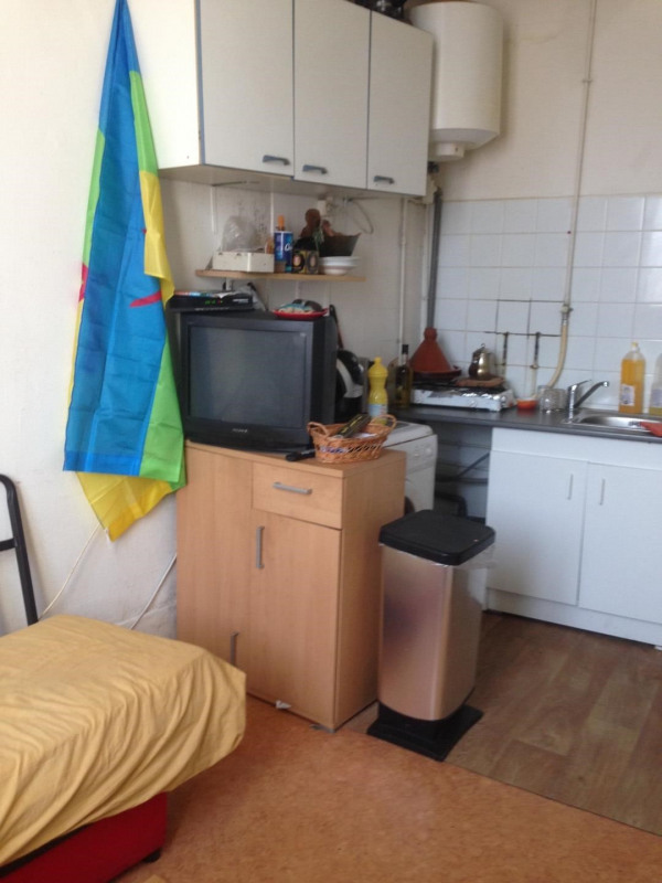 Sale apartment Gennevilliers 105000€ - Picture 3