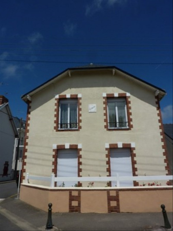Sale house / villa Pornichet 519 750€ - Picture 1