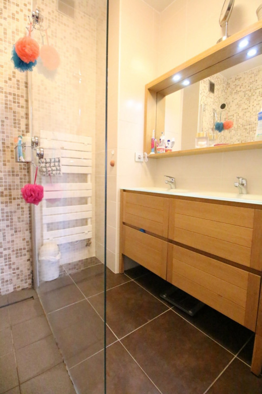 Sale apartment Grenoble 229500€ - Picture 13