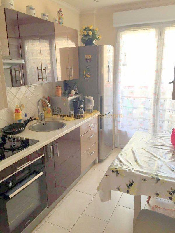 Vendita nell' vitalizio di vita appartamento Cagnes-sur-mer 63000€ - Fotografia 6