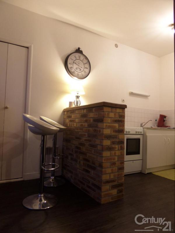 Vente appartement Caen 80000€ - Photo 4