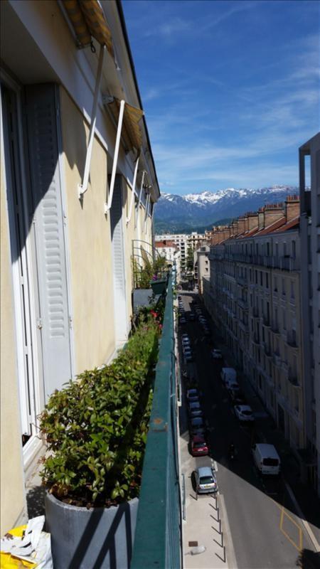 Sale apartment Grenoble 325000€ - Picture 3