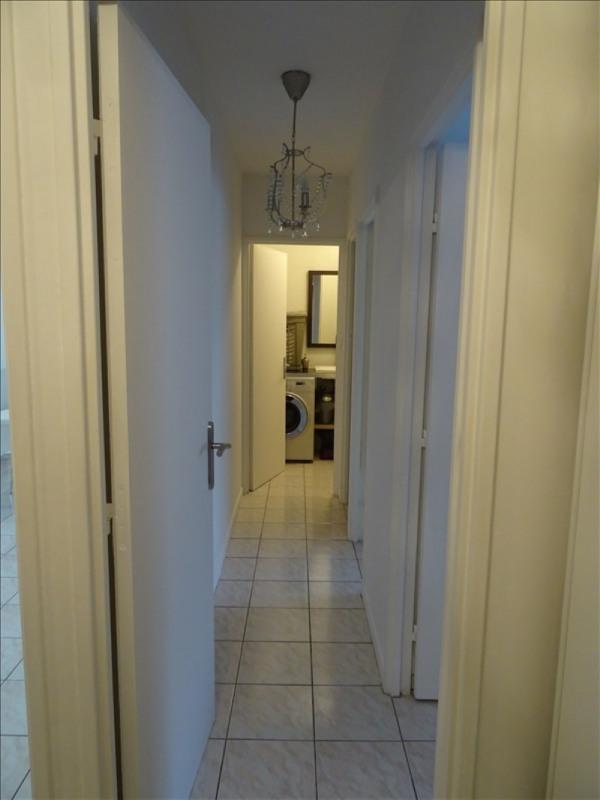 Vente appartement Sarcelles 156000€ - Photo 5