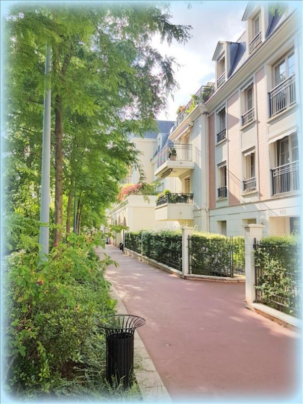 Vente appartement Le raincy 420000€ - Photo 10