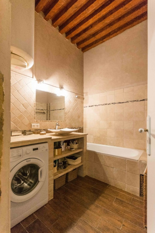 Sale apartment Lyon 1er 280000€ - Picture 6
