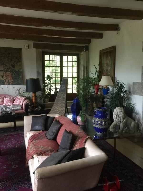 Venta de prestigio  casa Seyssel 724500€ - Fotografía 3
