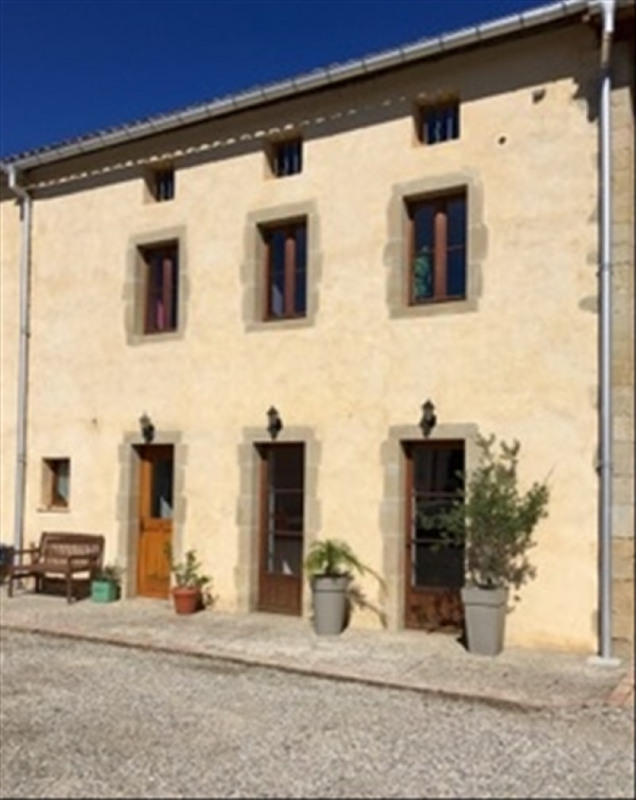 Vente maison / villa Mirepoix 299000€ - Photo 1