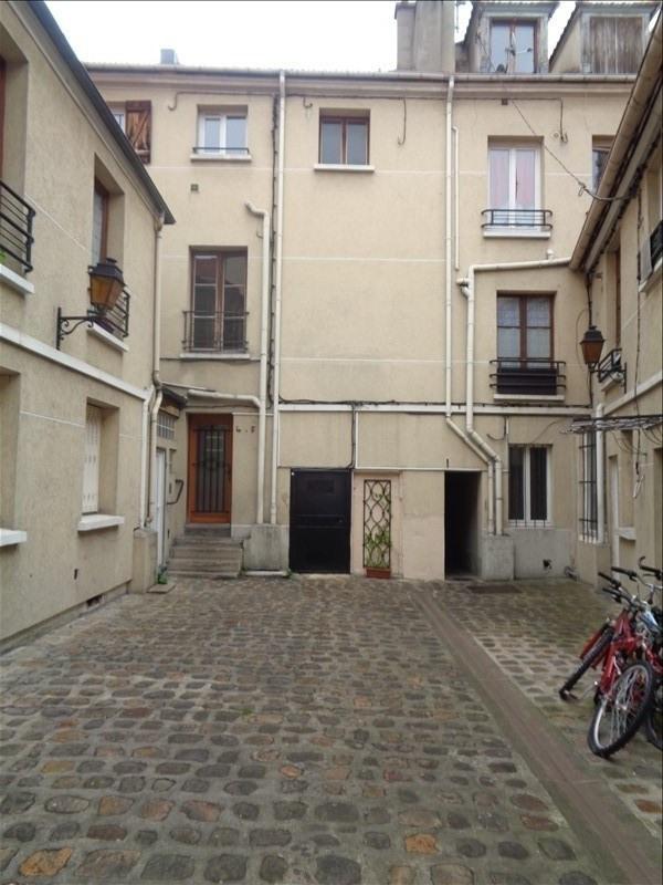 Vendita appartamento Choisy le roi 125000€ - Fotografia 1