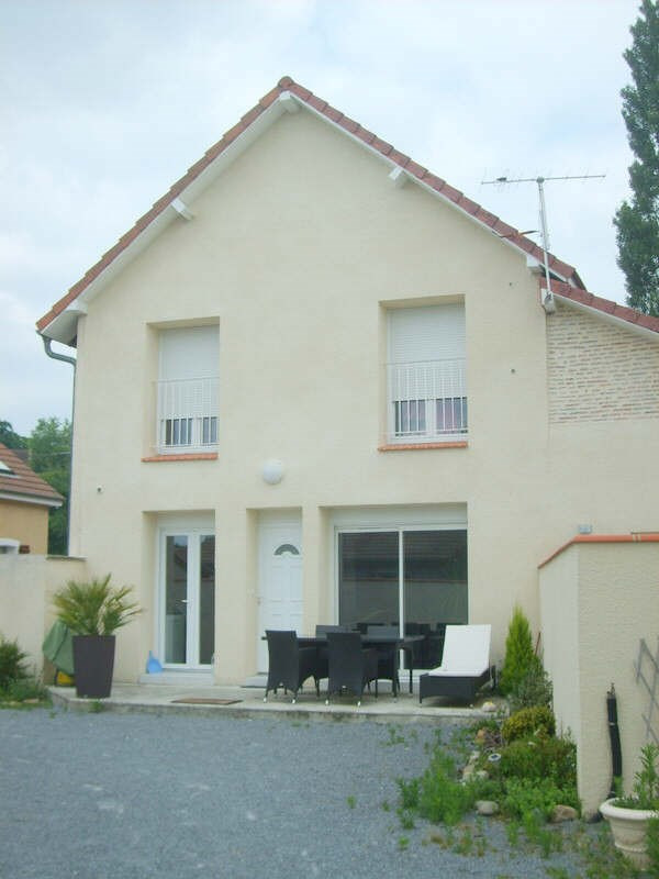 Location maison / villa Pau 900€ +CH - Photo 8