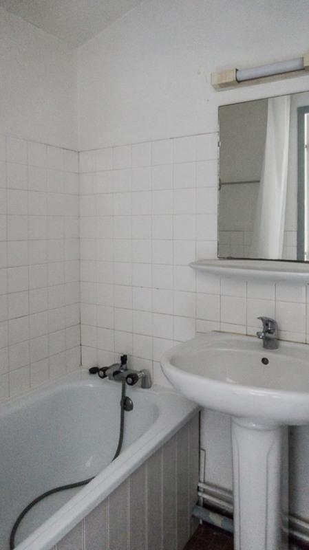 Vente appartement Pau 44600€ - Photo 3