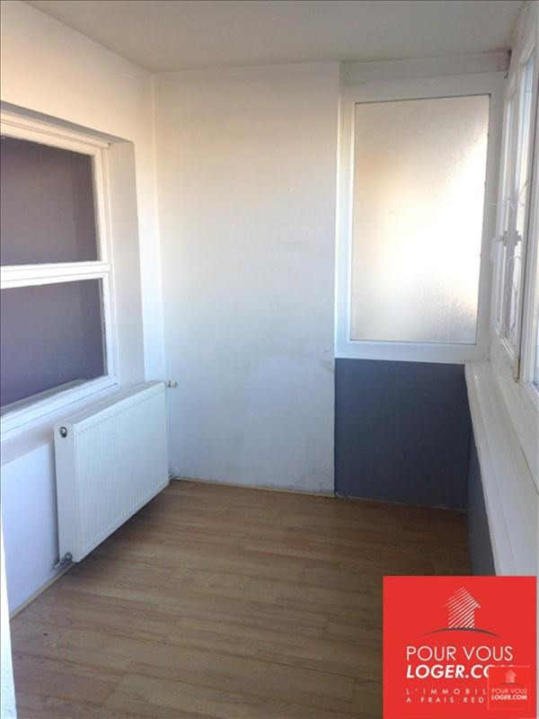 Sale apartment Boulogne sur mer 69 990€ - Picture 4