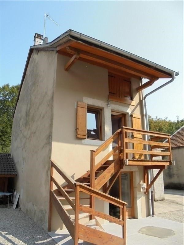 Venta  casa Seyssel 135000€ - Fotografía 1