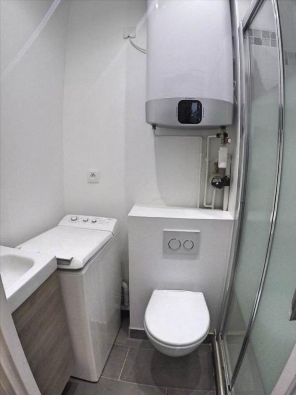 Vente appartement Paris 19ème 219000€ - Photo 4