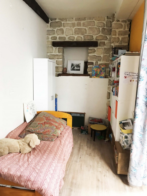 Vente appartement Paris 15ème 630000€ - Photo 9