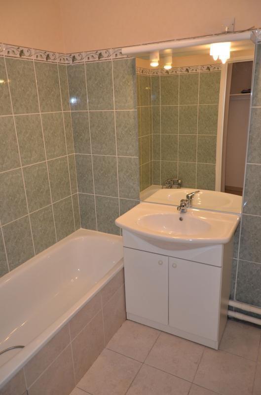 Rental apartment Bellignat 353€ CC - Picture 5