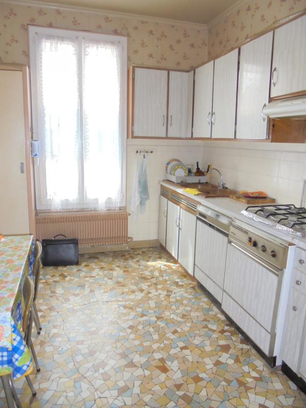 Sale house / villa Colombes 270000€ - Picture 6