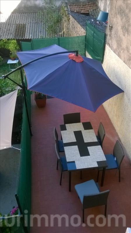 Sale house / villa Lodeve 135000€ - Picture 5