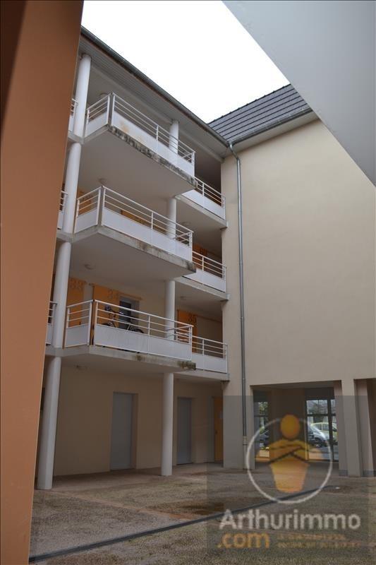 Vente appartement Tarbes 75000€ - Photo 1