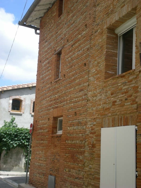 Vente maison / villa Montesquieu volvestre 167 000€ - Photo 6