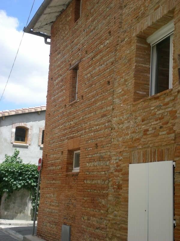 Sale house / villa Montesquieu volvestre 167000€ - Picture 6