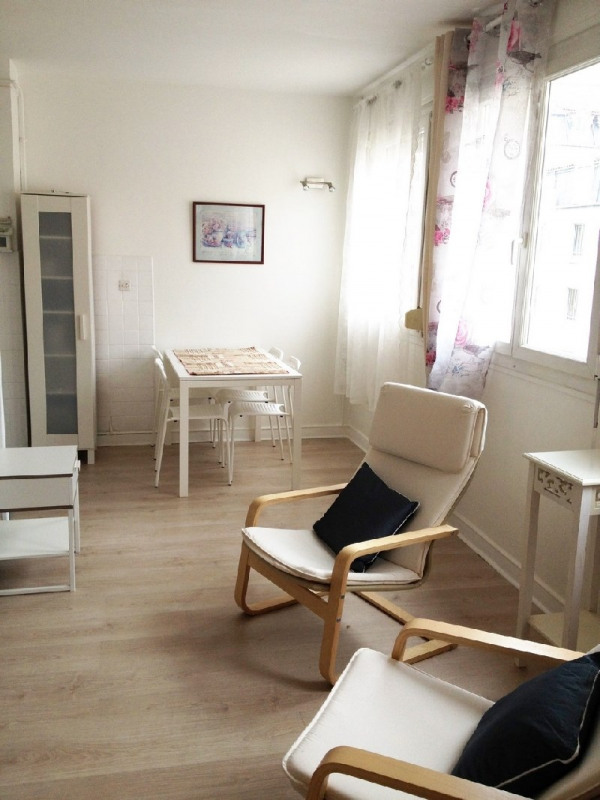 Location appartement Lyon 6ème 870€ CC - Photo 5