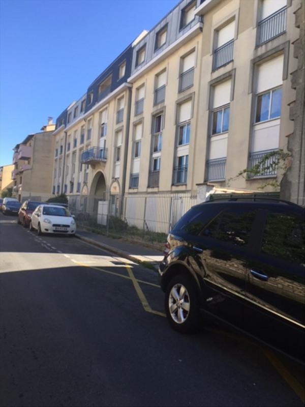 Vente parking Bordeaux 24900€ - Photo 1