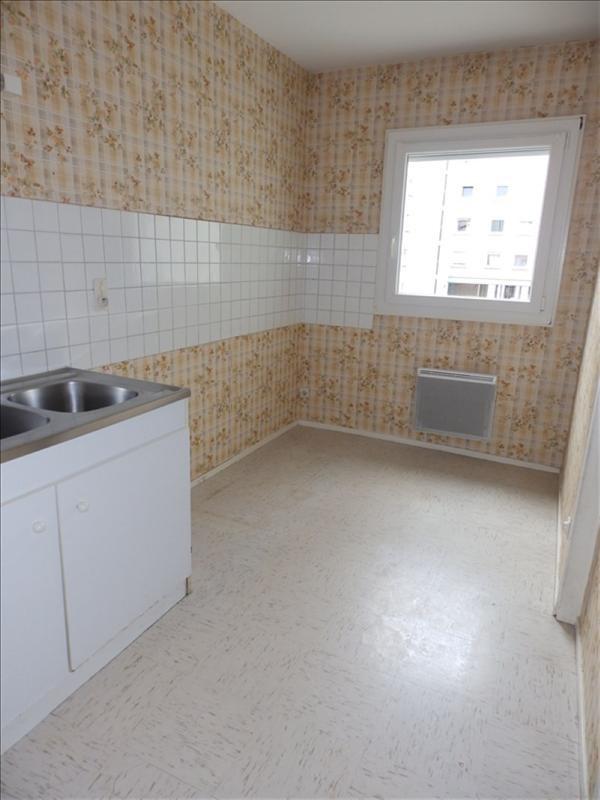 Vente appartement Moulins 70500€ - Photo 3