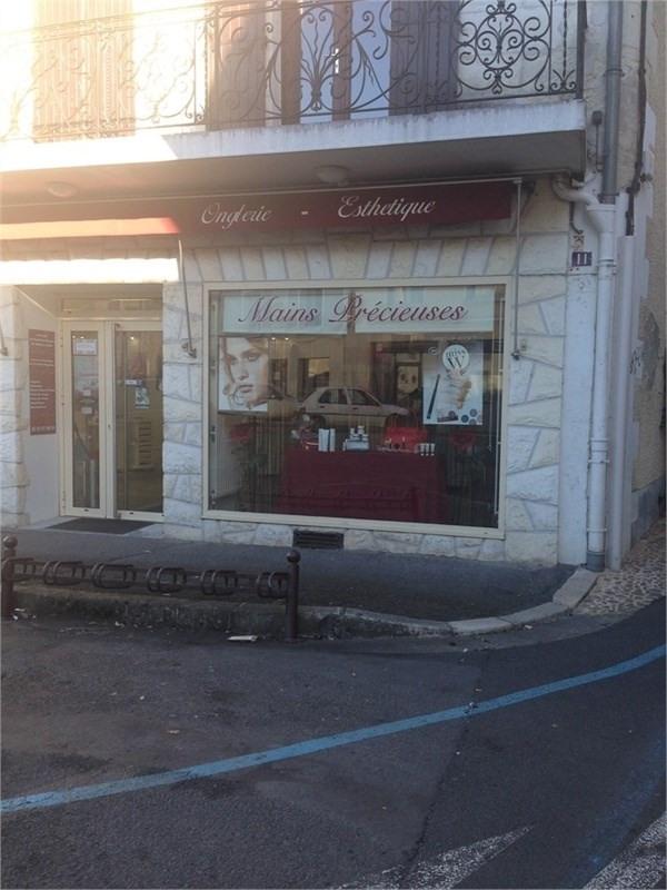Fonds de commerce Bien-être-Beauté Saint-Astier 0