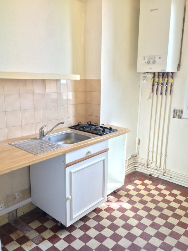 Location appartement Argenteuil 666€ CC - Photo 9