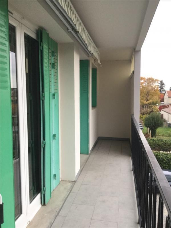 Location appartement Tournon-sur-rhone 545€ CC - Photo 5