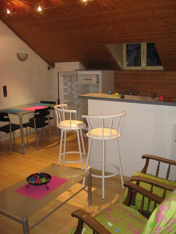 Location appartement Sallanches 700€ CC - Photo 1
