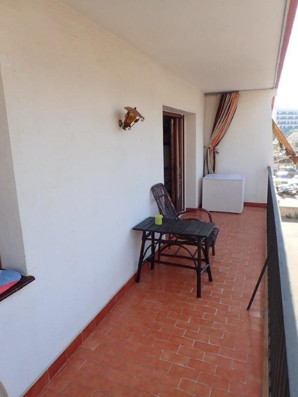 Location vacances appartement Roses santa-margarita 192€ - Photo 5