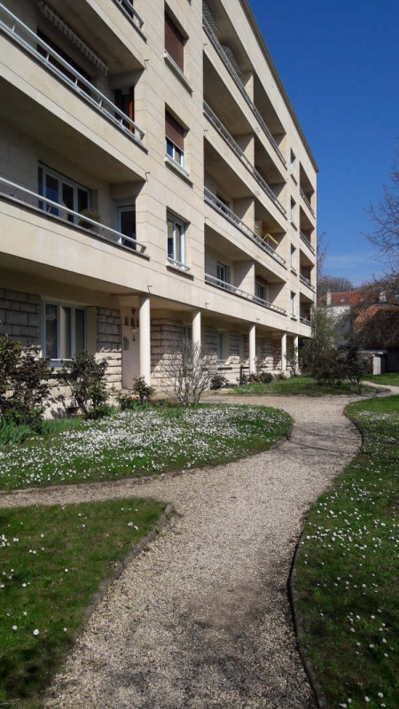 Location appartement Chatou 1450€ CC - Photo 1