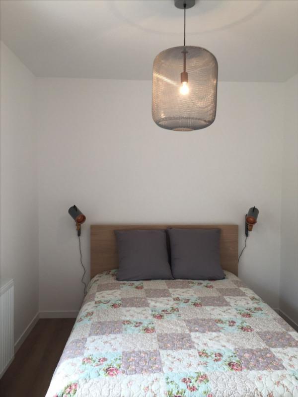 Rental apartment Fontainebleau 995€ CC - Picture 2