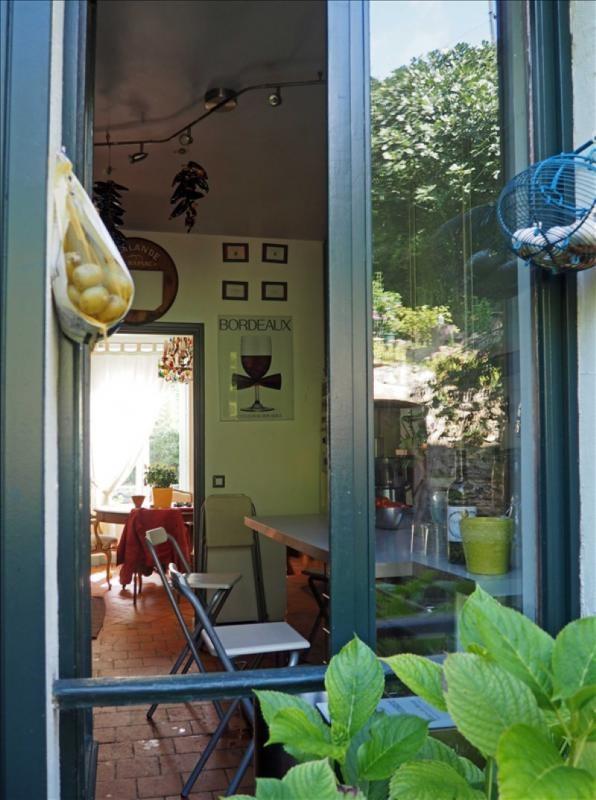 Vente maison / villa La celle st cloud 735000€ - Photo 7