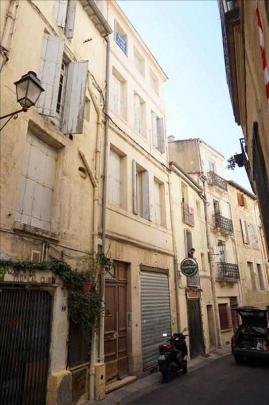 Alquiler  apartamento Montpellier 717€ CC - Fotografía 2