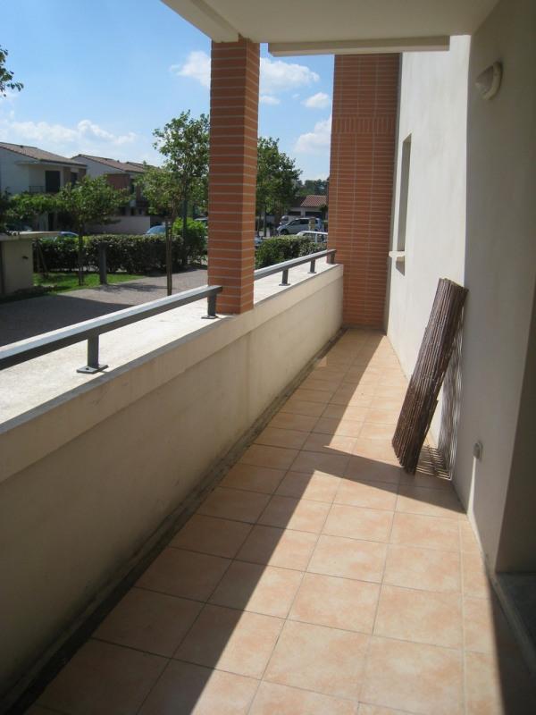 Rental apartment Colomiers 773€ CC - Picture 7