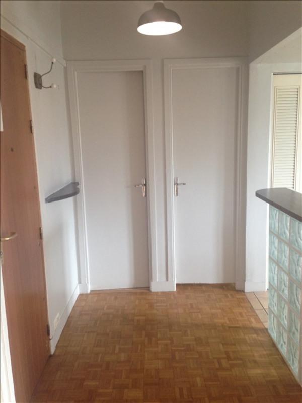 Location appartement Boulogne billancourt 1266€ CC - Photo 2
