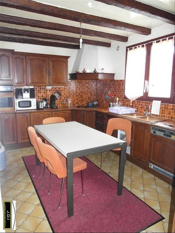 Sale house / villa Epinay sur seine 475000€ - Picture 4