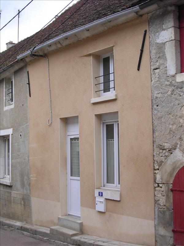 Location maison / villa St bris le vineux 550€ +CH - Photo 1