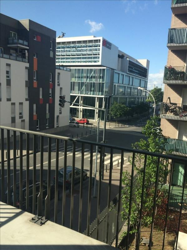 Alquiler  apartamento La plaine st denis 937€ CC - Fotografía 7