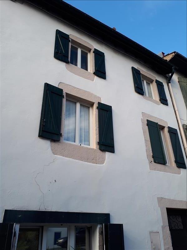 Sale apartment Behobie 172000€ - Picture 1