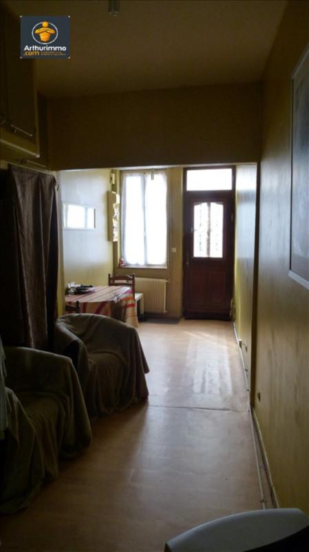 Sale house / villa Fecamp 71600€ - Picture 2