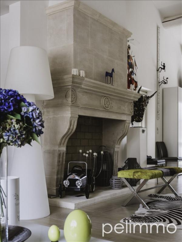 Deluxe sale house / villa Aureille 1490000€ - Picture 10