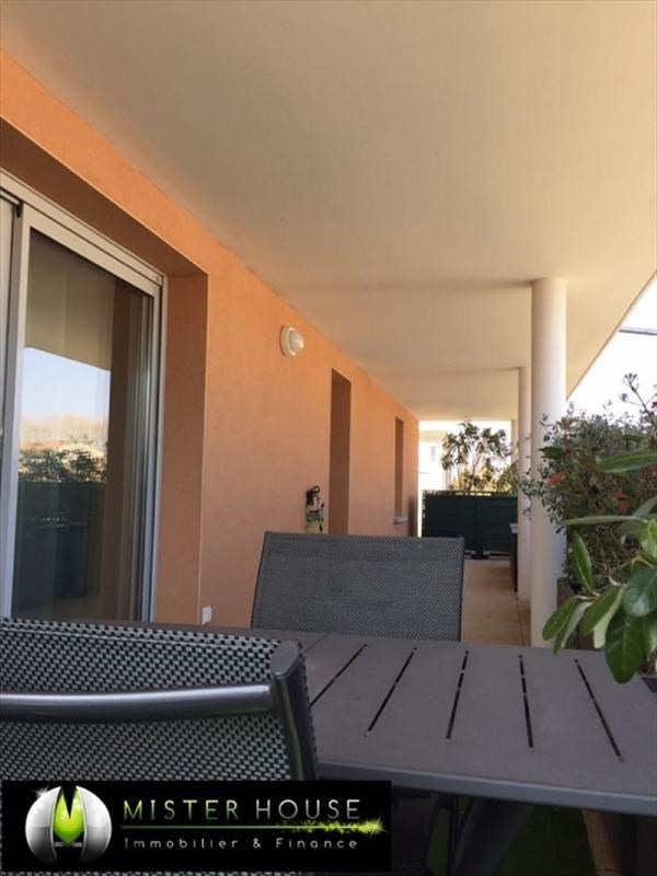 Sale apartment Toulouse 337 000€ - Picture 3