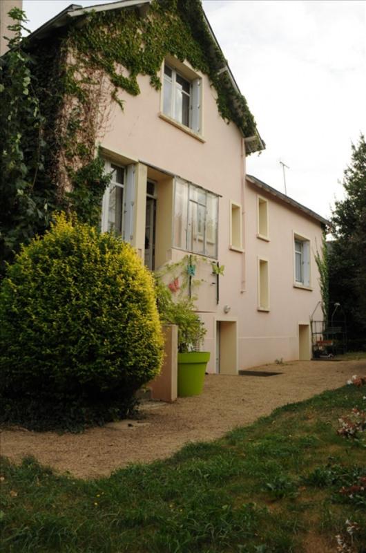 Vente maison / villa Chateaubriant 179350€ - Photo 1