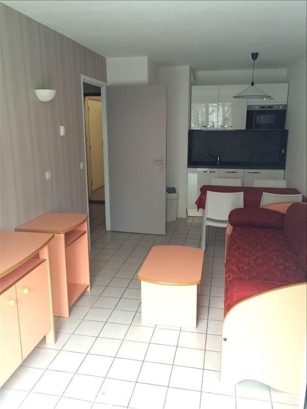 Revenda apartamento Allevard 60000€ - Fotografia 2