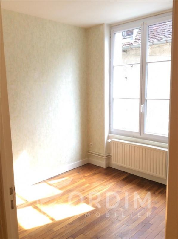 Rental apartment Cosne cours sur loire 462€ CC - Picture 2